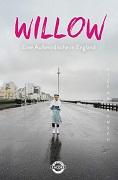 Stefan Rensch: Willow. Eine Außerirdische in England