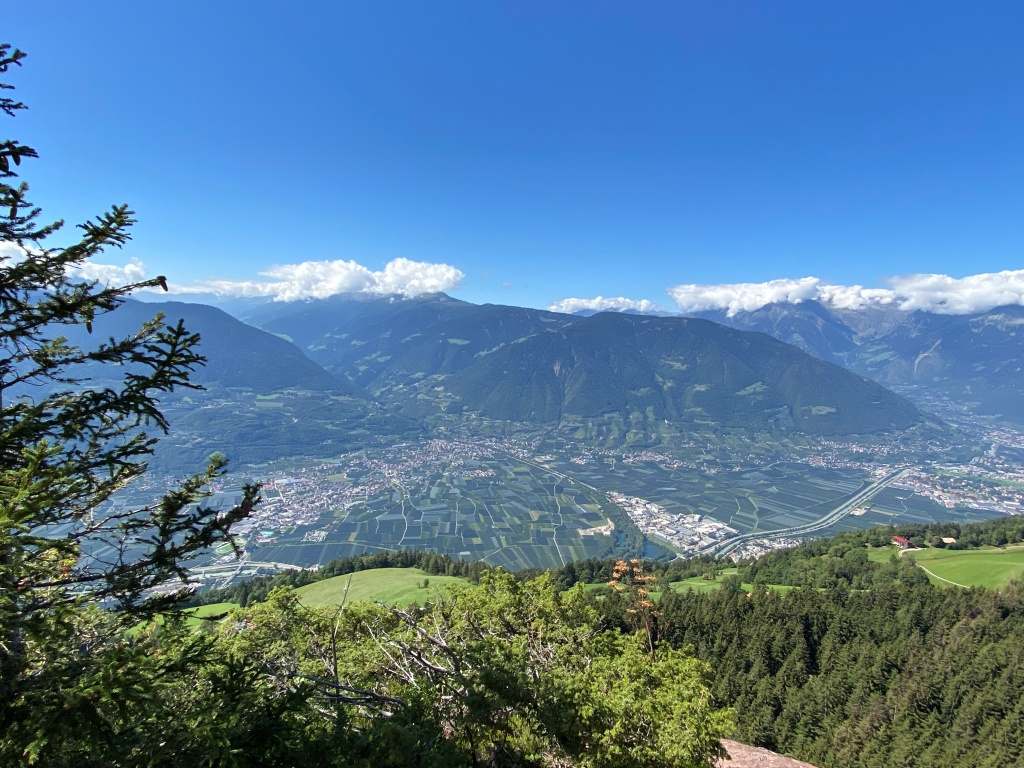 Highlights in Meran