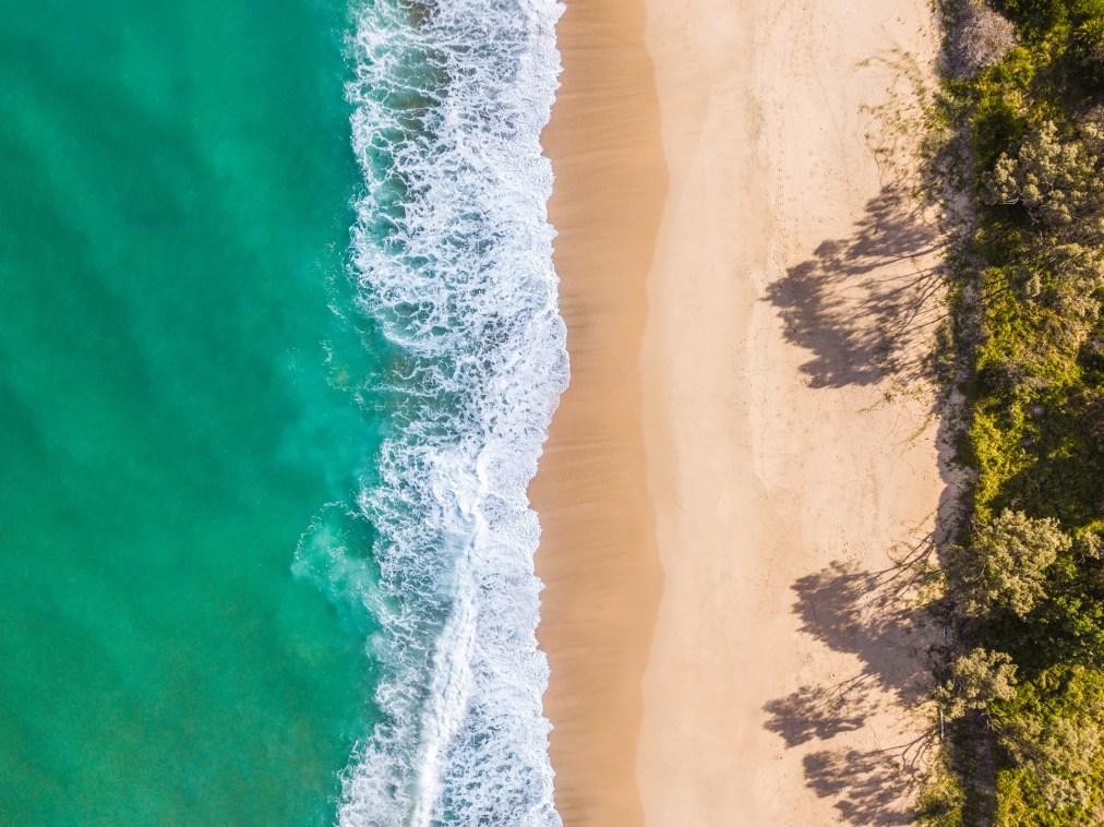 Layers of paradise - Franzi Photography