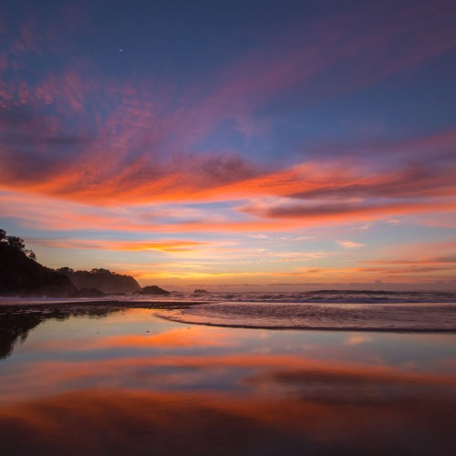 Vibrant reflections - Franzi Photography