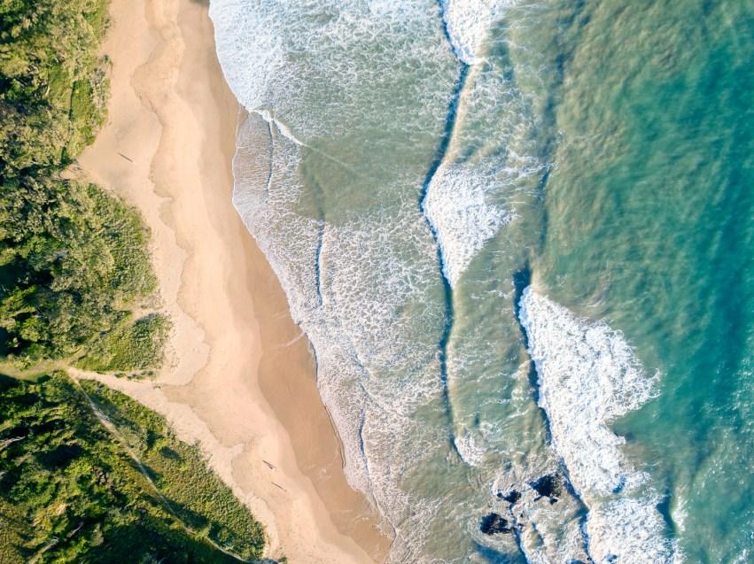Charlesworth from above - Franzi Photography