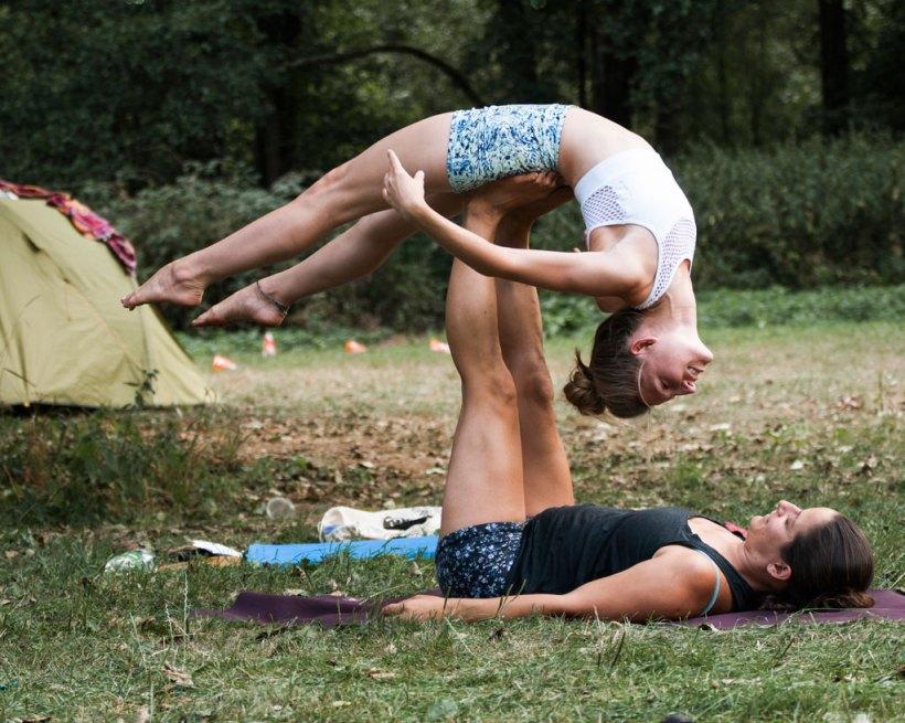 Mandala Yogawear Shorts