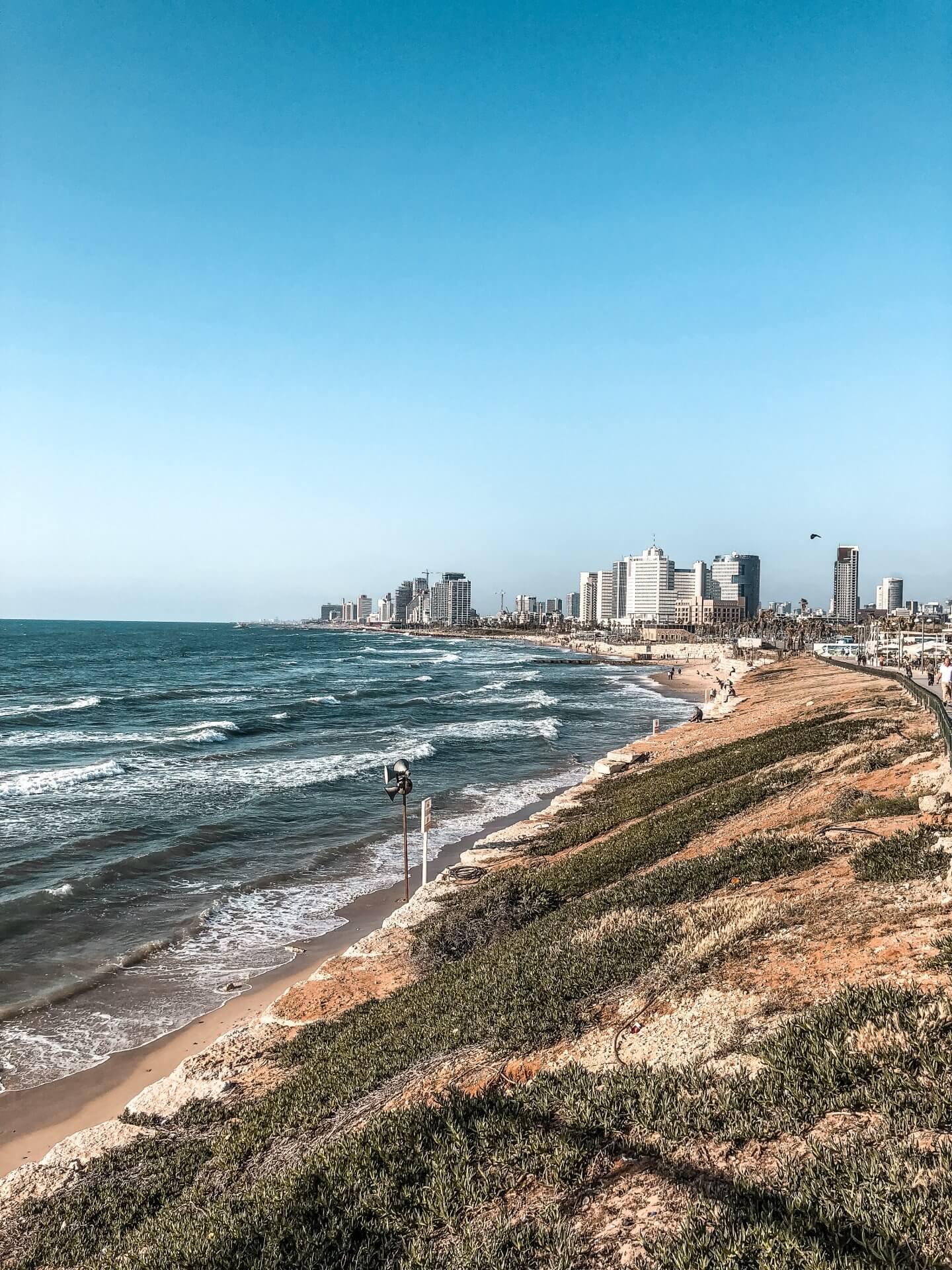 6 besten Tipps, Tel Aviv Urlaub, Reise, 22