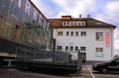 Fairkauf Second Hand Kaufhaus Feuerbach