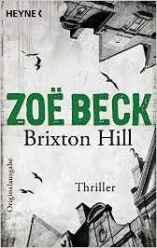 Zoe Beck Brixton Hill