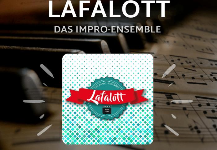 Lafalott – Das Impro-Ensemble