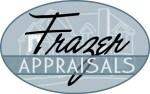 Frazer Peterson – Frazer Appraisals, LLC