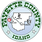 Mark Harvey – Payette County Assessor