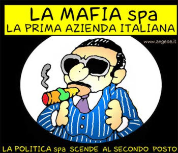 Angese - Mafia
