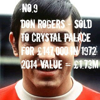 Transfer 9 Don Rogers