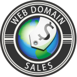Web Domain Sales