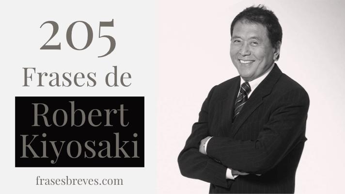 Frases De Empredimiento De Robert Kiyosaki Frases Breves