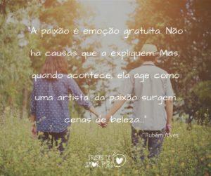 Rubem Alves Frases De Amor Puro
