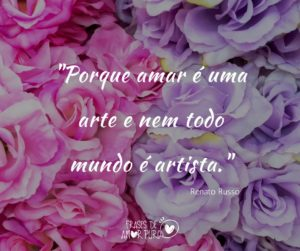 Renato Russo Frases De Amor Puro