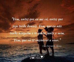 Caio Fernando Abreu Frases De Amor Puro Part 2