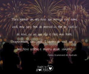 Ano Novo Frases De Amor Puro