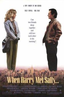 Cuando Harry conoció a Sally