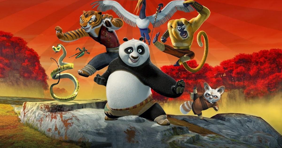 Frases De La Película Kung Fu Panda