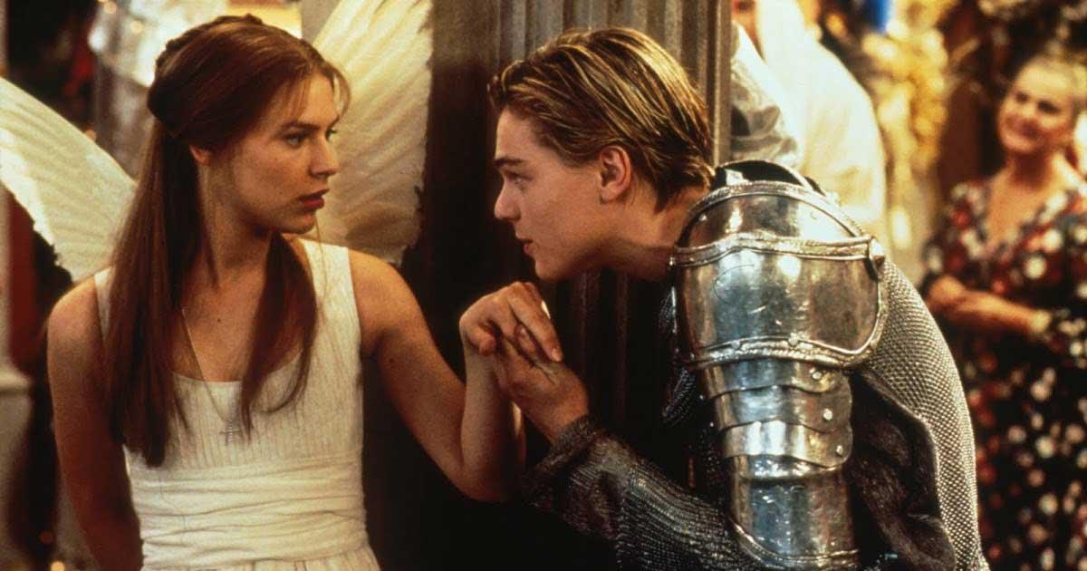 Frases De La Pelicula Romeo Julieta