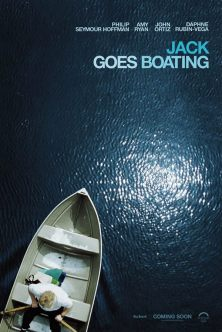 Jack sale a navegar