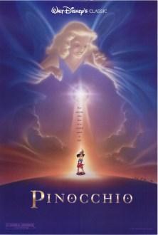Poster de Pinocho