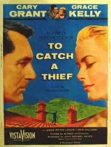 Para atrapar al ladrón
