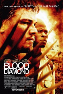 Diamante de sangre