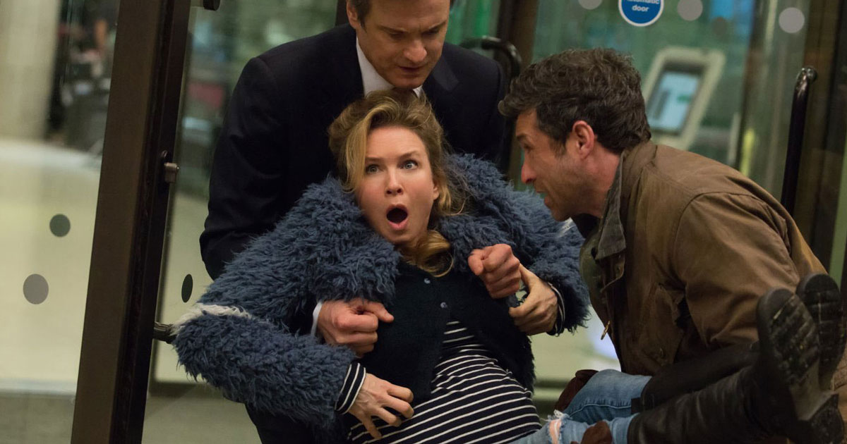 Frases De La Película El Bebé De Bridget Jones