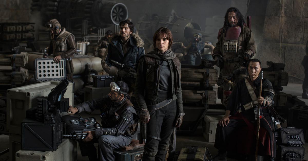 Frases De Las Películas De Star Wars La Guerra De Las Galaxias
