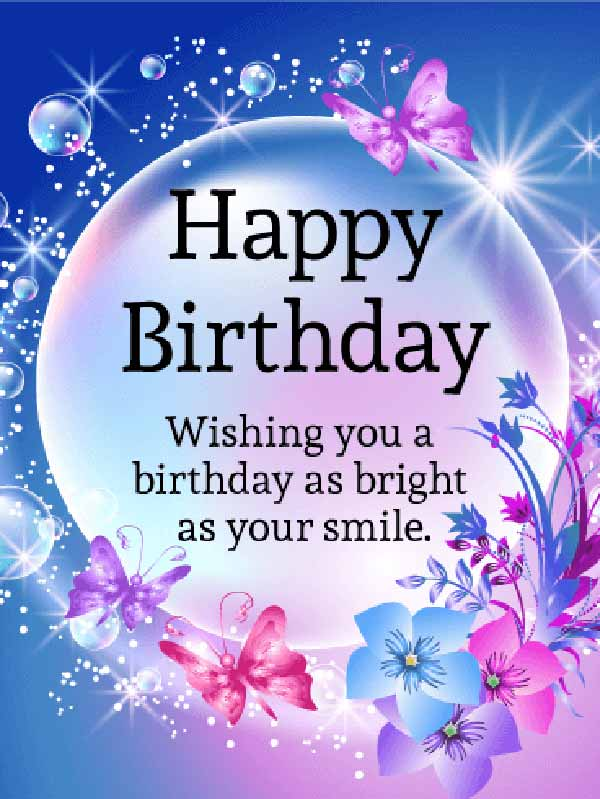 Happy Birthday Wishes Pictures Photos Images And Pics For Facebook Whatsapp