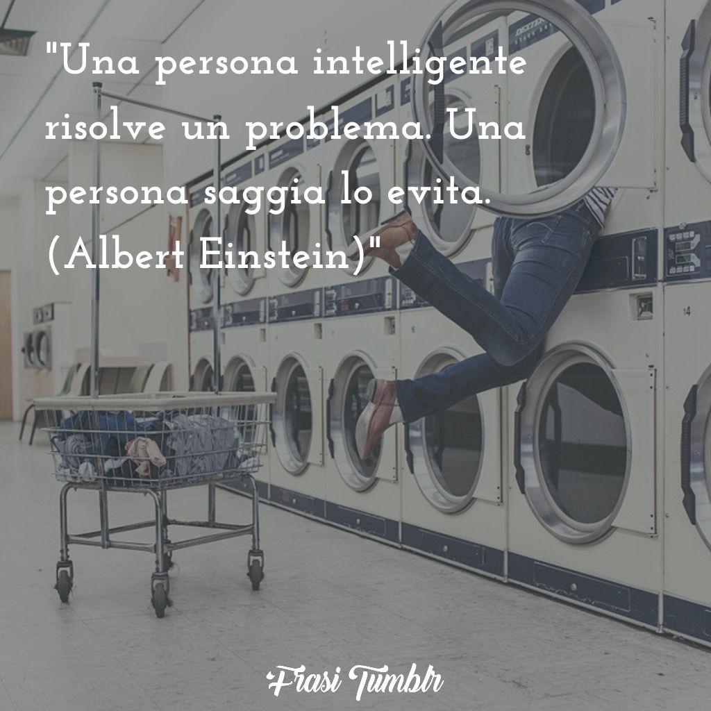 frasi persona saggia problema einstein