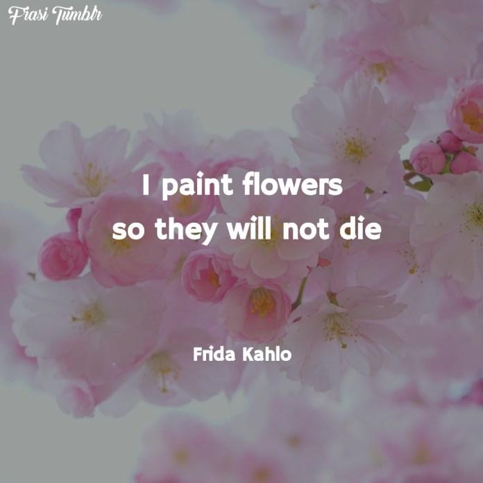 frasi-fiori-inglese-pittura