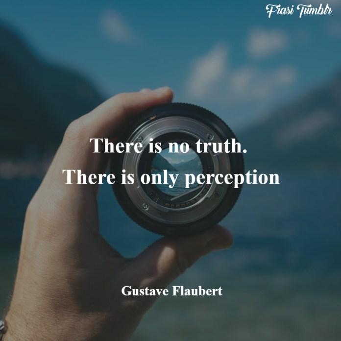 frasi-onesta-inglese-verità-percezione-flaubert