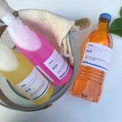 limpiadores a granel para el hogar