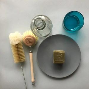 Jabón de marsella natural (varios)