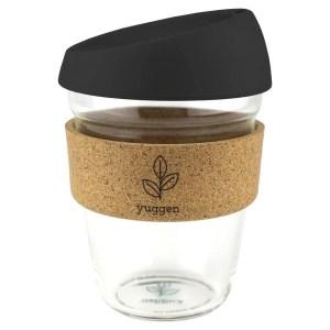 Taza de café reutilizable YUGGEN
