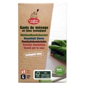 Guantes de fregar biodegradables La droguerie