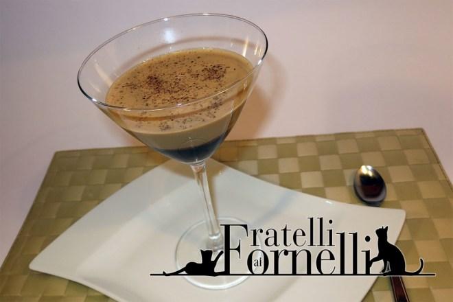semifreddo speziato cal caffe