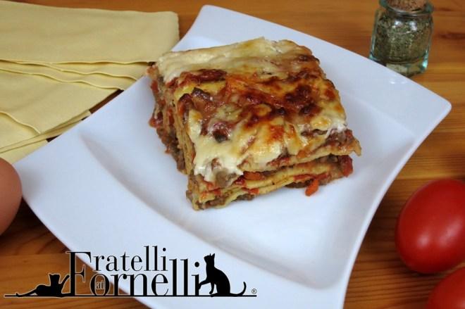 lasagne garfield