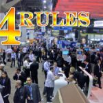 The Four Rules of Engagement:  How to Create Trade Show Communication That Works
