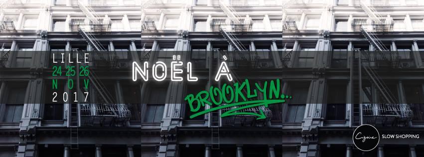 UN noel à Brooklyn