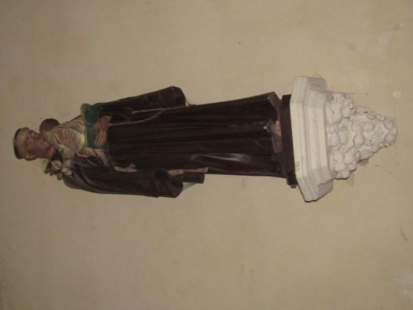 Notre Dame de Bressuire - Intérieur (58)