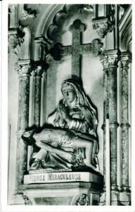 Vierge Miraculeuse - Carte Postale 1967