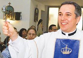 Padre Edvino