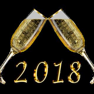 Silvester 2017-2018