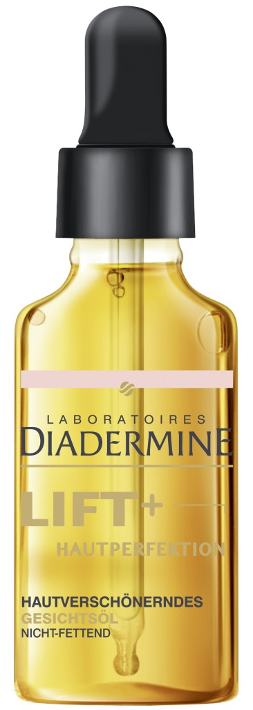 Diadermine_Lift+_Hautperfektion_Gesichtsöl_Anti Aging Pflege Frau Mutter