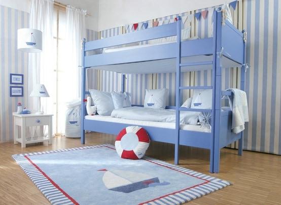 mama ich will ein hochbett das richtige kinderbett. Black Bedroom Furniture Sets. Home Design Ideas