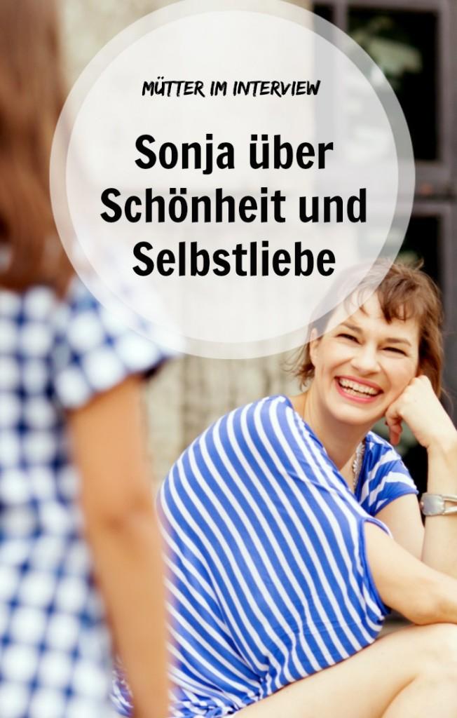 Eine schöne Mama: Das Beauty Interview mit Sonja