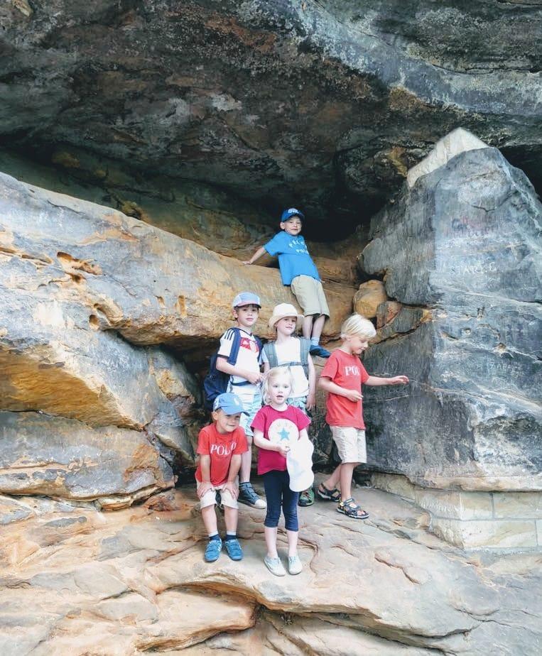 Elbsandsteingebirge Mit Kindern Unser Reisetipp Fur Familien