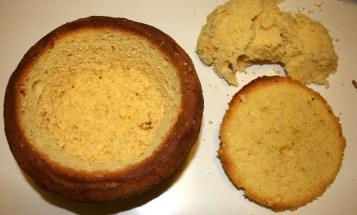 biskuit-aushohlen
